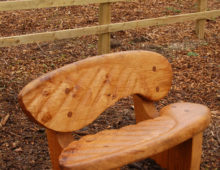 Sycamore Seat